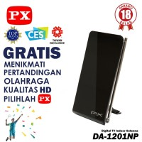 PX Digital TV Indoor Antenna DA-1201NP