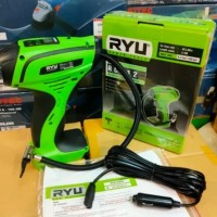 RYU RCC12 Mini air compressor 12V DC pompa ban kompresor mini RCC 12