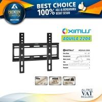 BRACKET TV Tilt LCD LED TV 14 - 42 OXIMUS AQUILA 2204