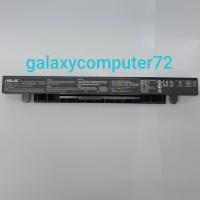 Baterai Original Laptop Asus A450 A450C A450CA A450CC A41-X550A