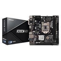 ASRock H310CM-HDV (LGA 1151,H310,DDR4) Support Intel 9th Gen