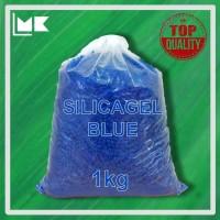 Anti Lembab / Silicagel Biru / 1 kg