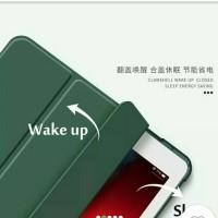 Smart case Tpu iPad mini 4 / ipad mini 5 auto lock + slot Pen stylus