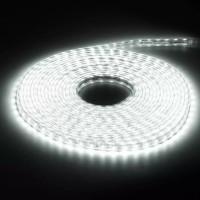 Lampu Selang LED Strip 220V SMD 5050 10 Meter - Putih