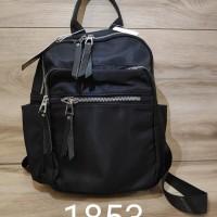 Tas Wanita - Tas Ransel / Back Pack Import - 1853