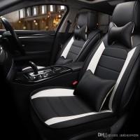 sarung jok mobil Mitsubishi Xpander GLX, GLS, Exceed, Sport,