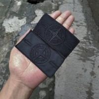 Patch Badge STONE ISLAND Black Shadow ORIGINAL