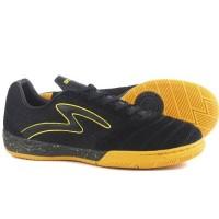Sepatu Futsal Specs Metasala Rival IN - Chestnut Red , Palona Grey ,