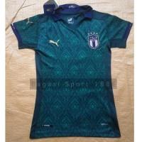 Jersey-Baju Bola Kit Negara Italy Italia Italy Ladies-Cewek-Perempuan