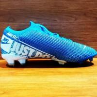 Sepatu Bola Nike Mercurial Vapour 13 Elite Neymar Blue Hero White FG