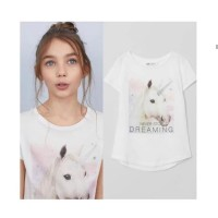 Fashion Anak H&M Tee