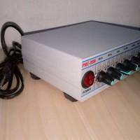 Anti feedback bisa langsung mic atau lewat mixer PME-05M Berkualitas