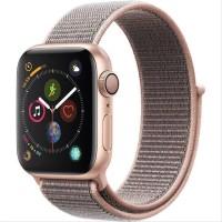 New Apple watch Series4 40mm Gold sport loop