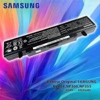 Baterai Battery Batre Laptop Samsung NP300 NP355V4X NP355EU4X Murah