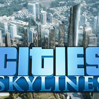 [Original Game PC] Cities: Skylines (Steam)