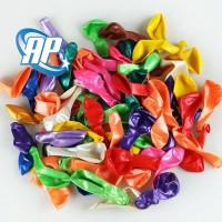 balon latex metalik 1 PAK ISI 100 pcs / balon Per Pack / balon karet