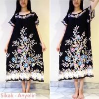 Daster Batik Hengky - Sikak Anyelir - Murah Harga Distributor