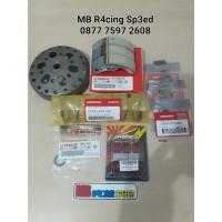 Paket Komplit Akselerasi dan Anti Gredek Vario 125/150 - PCX - ADV