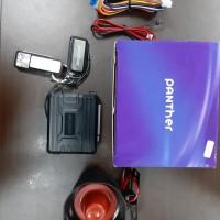 Alarm mobil model Sleding