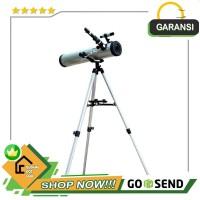 Teropong Bintang Space Astronomical Telescope - F76700