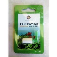 CO2 CO 2 ATOMIZER DIFUSER DIFFUSER AQUASCAPE
