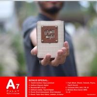 Al Quran Madina Ar Rayyan Pocket Eksklusif Non Terjemah Alquran Saku