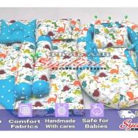 Baby Nest Set Oval Betcover