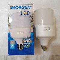 lampu LED BLUB PC30