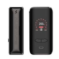 Terbaik AUGVAPE VX 200 BOX MOD AUTHENTIC