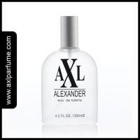 Axl Alexander Eau De Toilette Gold 125 Ml Berkualitas