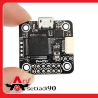 Mini F4 Flight Controller 20x20 Betaflight Omnibus Bec Osd 2s 3s 4s