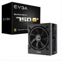 EVGA SuperNOVA 750 G1 Plus 80 Plus Gold 750W Fully Modular