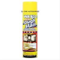 Ready Stock Waxco Tough Stain Cleaning Foam 500 Gr