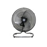 Miyako Floor Fan - Baling Besi 18 inch - KLB-18 - Black