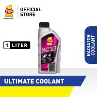 Pendingin Radiator TOP 1 Ultimate Coolant 1 Liter Pink