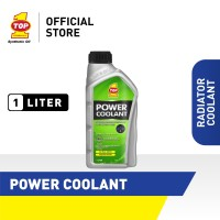 Radiator Coolant - TOP1 POWER COOLANT - 1L