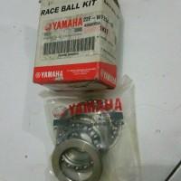 Komstir comestir kit set dengan Gotri Yamaha F1ZR ori YGP 22F-WF234-00