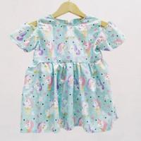 DRESS ANAK PEREMPUAN  Dress Anak Cewe  Baju Dress Anak Sabrina