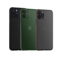 ASENARU iPhone 11 11 Pro 11 Pro Max Case - Super Slim Signature Casing