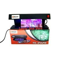 Money Detector UV Origin TK-2028 / Deteksi Uang Palsu Origin TK2028