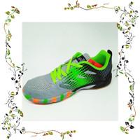 Hot Sale Sepatu Olahraga Specs Quicker Granite Green Original New