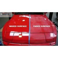 WAXCO SPEED SPRAY WAX - Poles Kilap & Pelindung Cat Mobil NOT MEGUIAR