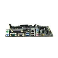Terbaru Mainboard Motherboard GIGABYTE Intel H81M - S1 Rev2 Socket LGA