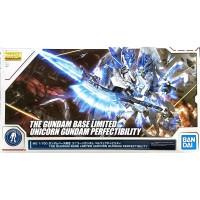 MG 1/100 Unicorn Gundam Perfectibility Gundam Base Limited