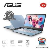 ASUS Vivobook SLIM A407MA-BV002T|N4000/4GB/1TB/14|FingerPrint|W10