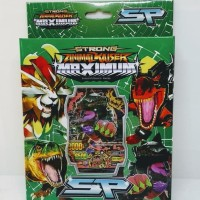Mainan Kartu game Animal Kaiser Strong Maximum SP