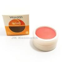Wardah LIP BALM Orange