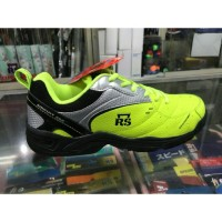 sepatu olahraga sepatu sport sepatu badminton RS sirkuit 569 kualita