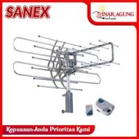 Antena Remote Sanex 950 Garansi Resmi