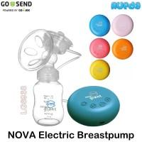 Little Giant Nova Electric Breastpump Pompa ASI LG6938